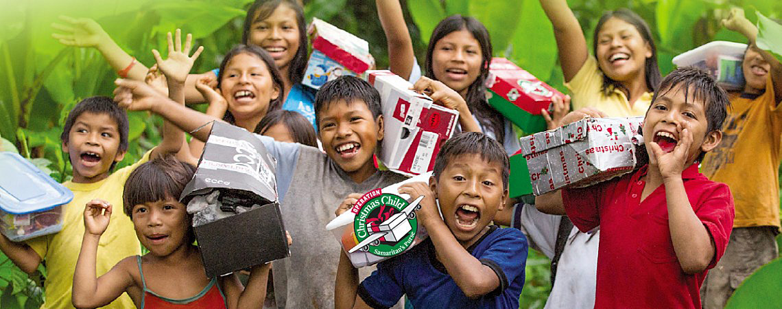 Operation Christmas Child Labels 2019.Operation Christmas Child Crystal Peaks Church